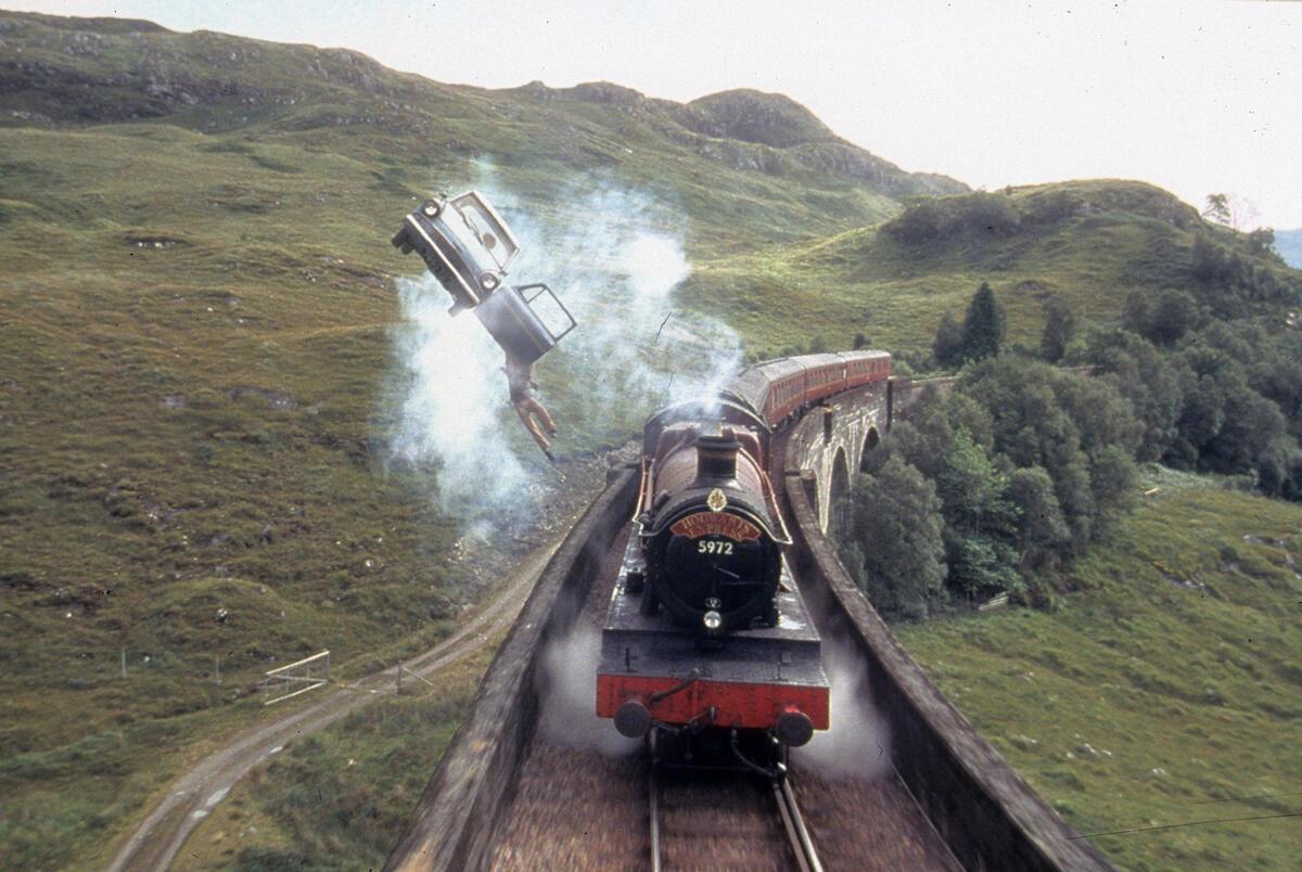 Тест: какая книга «Гарри Поттер» – про тебя?