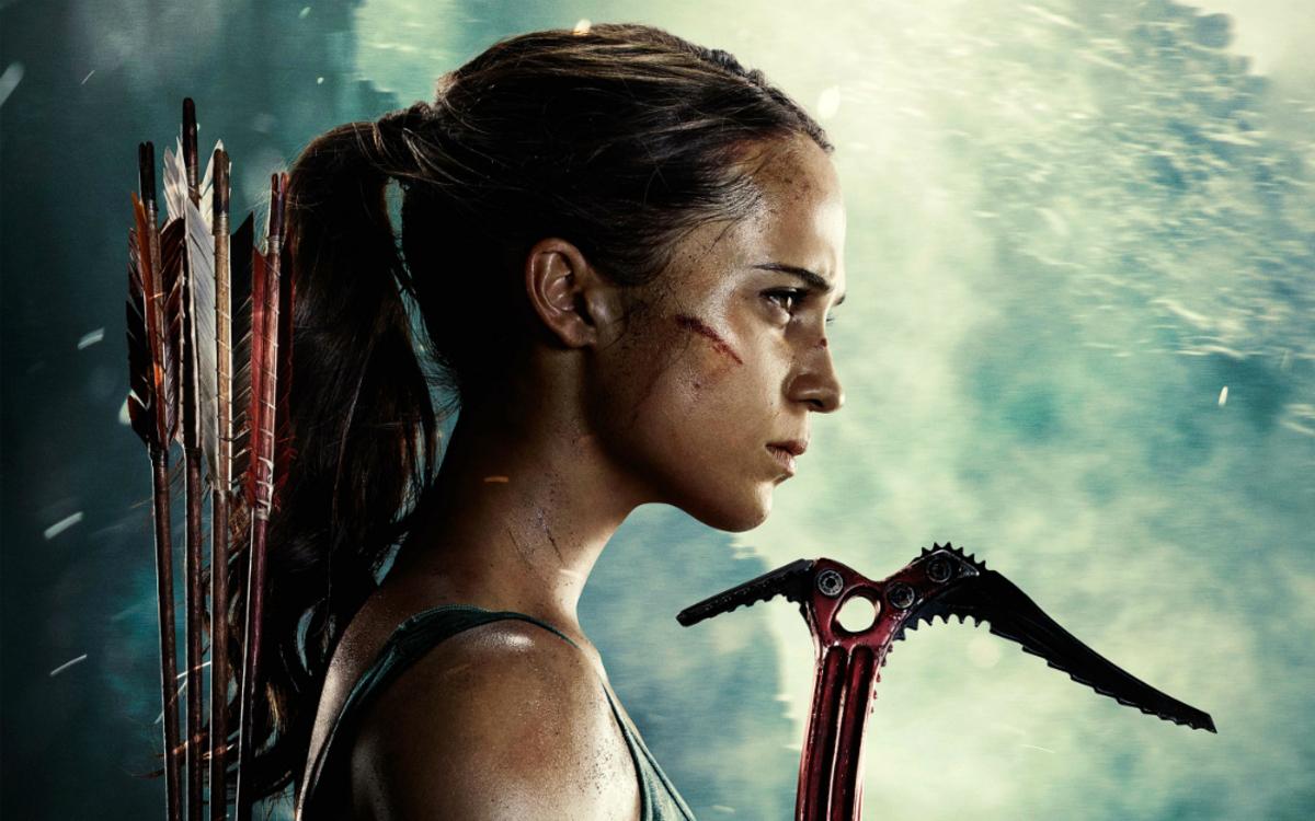 Премьеру «Tomb Raider: Лара Крофт 2» перенесли на неопределенный срок