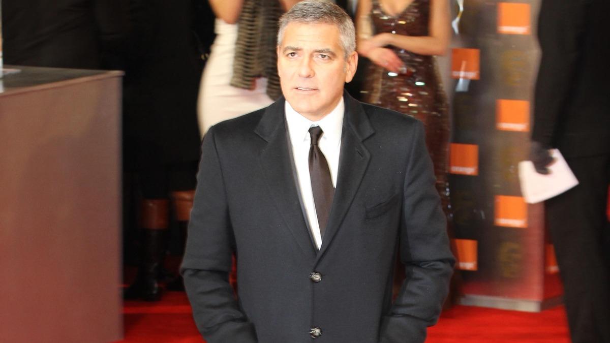 «Сколько-сколько им лет?»: Джордж Клуни с шиком отпраздновал день рождения детей