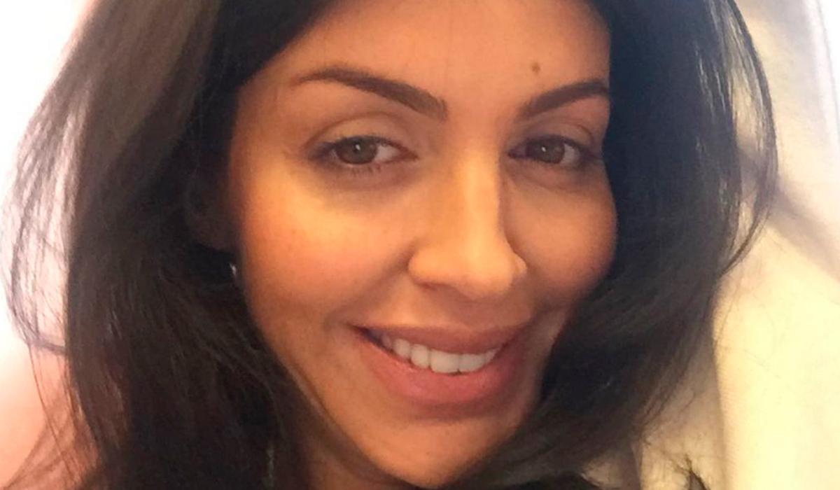 Экс-жена Аршавина рассказала о самочувствии: «Бойтесь гнева терпеливых»