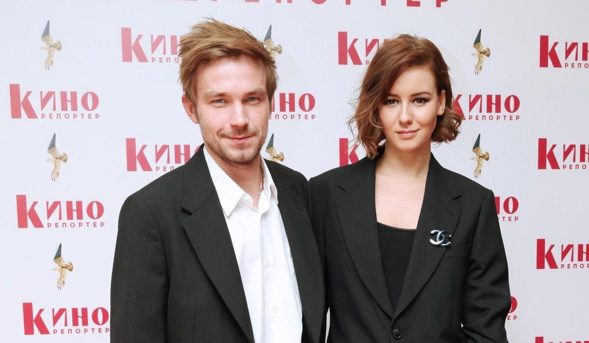 Снова любовь: Петров и Старшенбаум воссоединятся на съемках «Надвое»