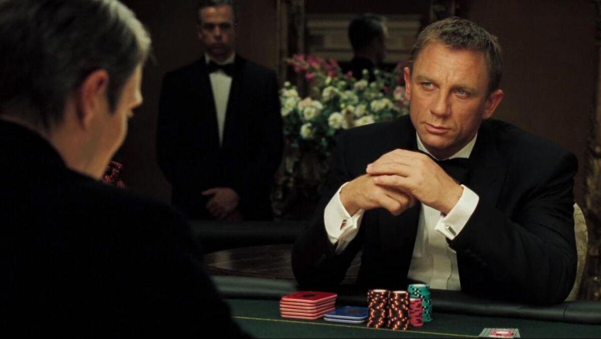 кино казино рояль