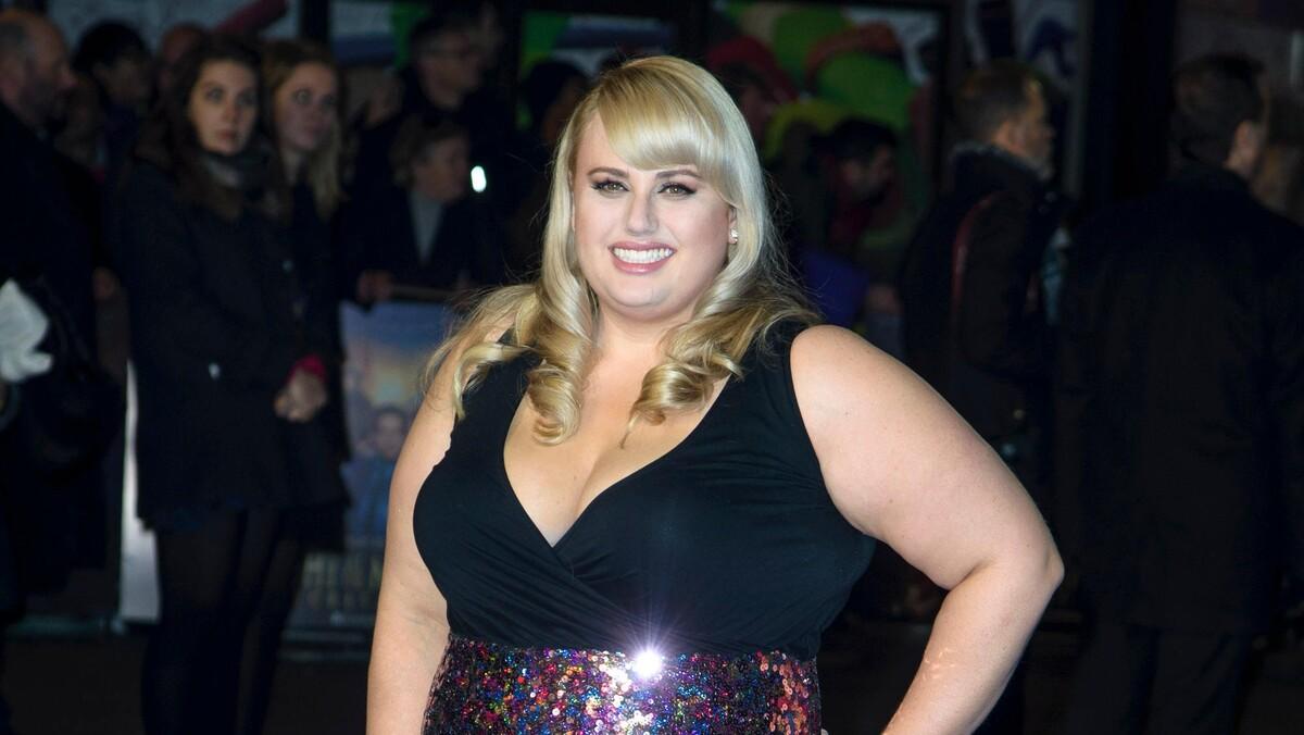 Оно того стоило: Ребел Уилсон раскрыла главную причину похудения на 30 килограммов