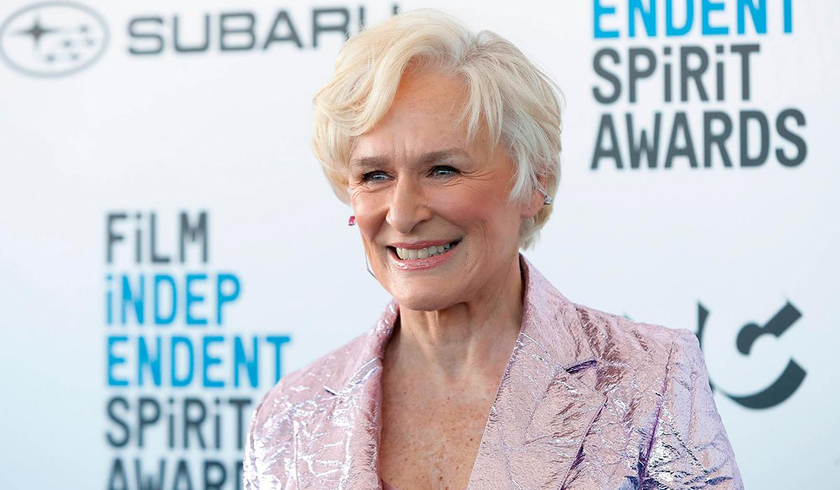 «Бессмыслица какая-то»: Гленн Клоуз удивилась, когда Гвинет Пэлтроу получила «Оскар»