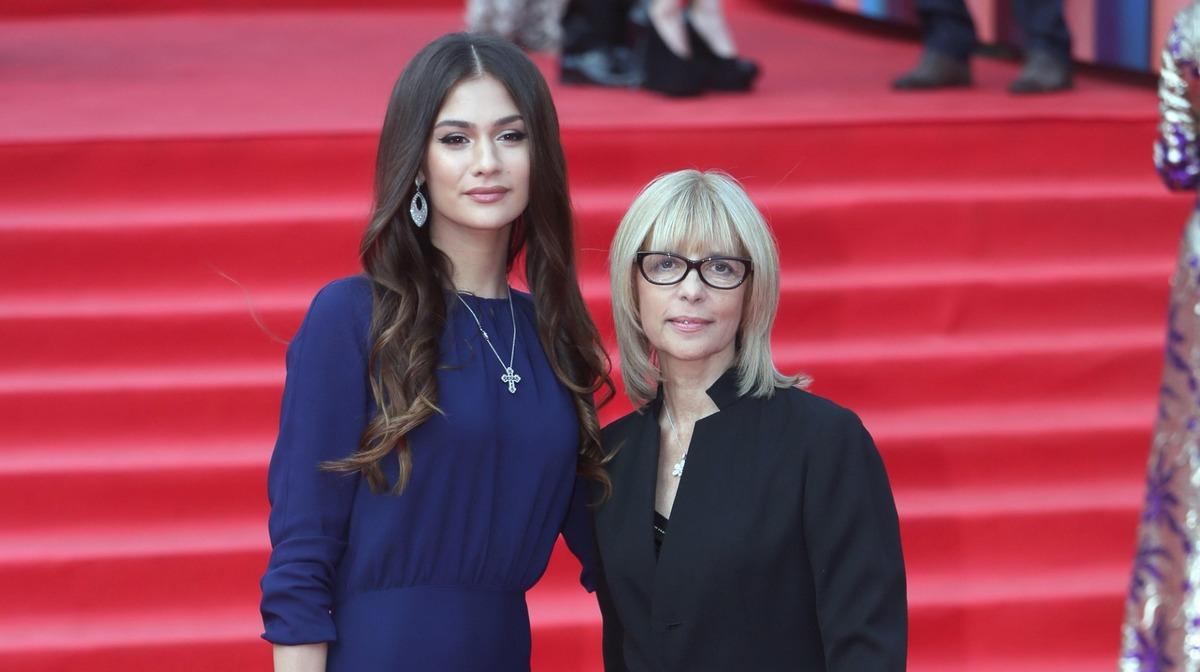 «Трогает до слез»: Шубская показала внуков покойной Глаголевой, которых актриса не увидела