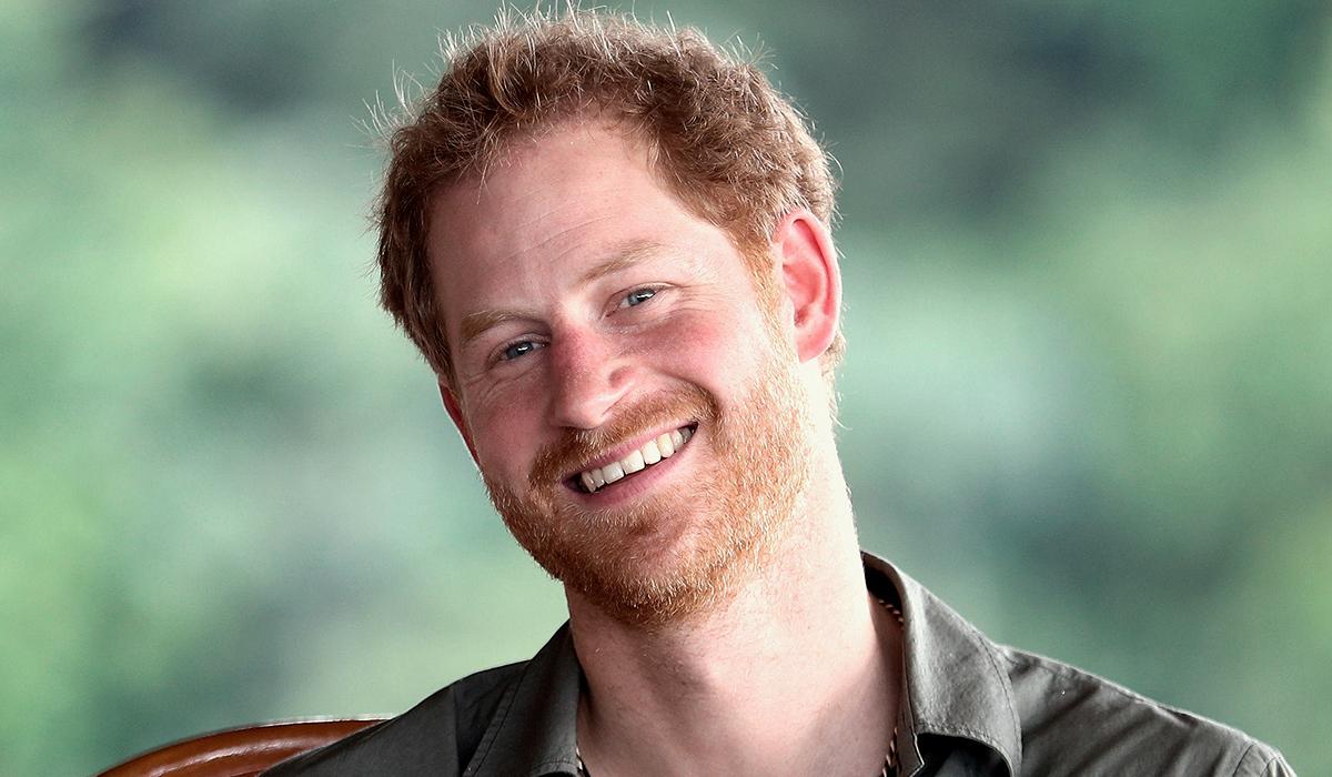 Принц Гарри впервые после интервью Опре поговорил с отцом и братом