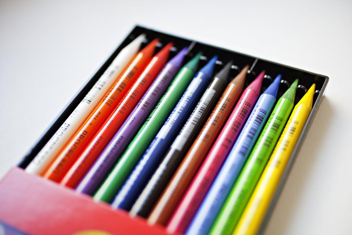 Самый точный тест на цветочувствительность: узнайте, сколько цветов вы способны различать