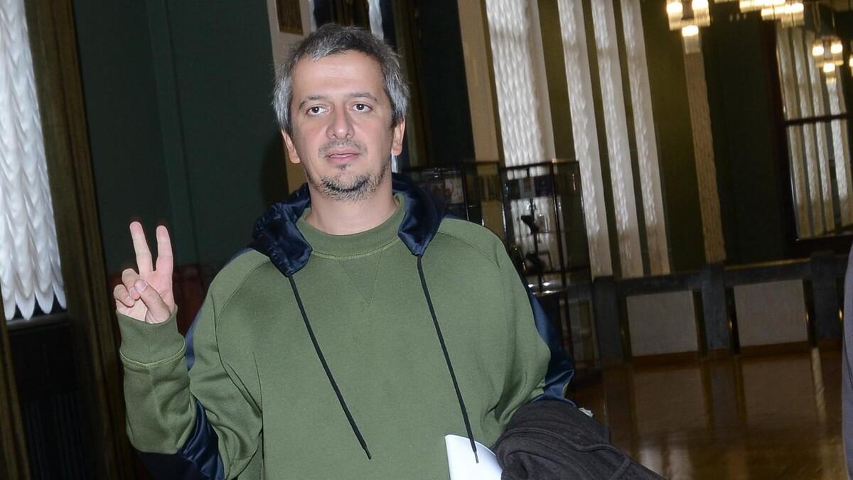 Новая муза Богомолова раскрыла правду о связи с мужем Собчак
