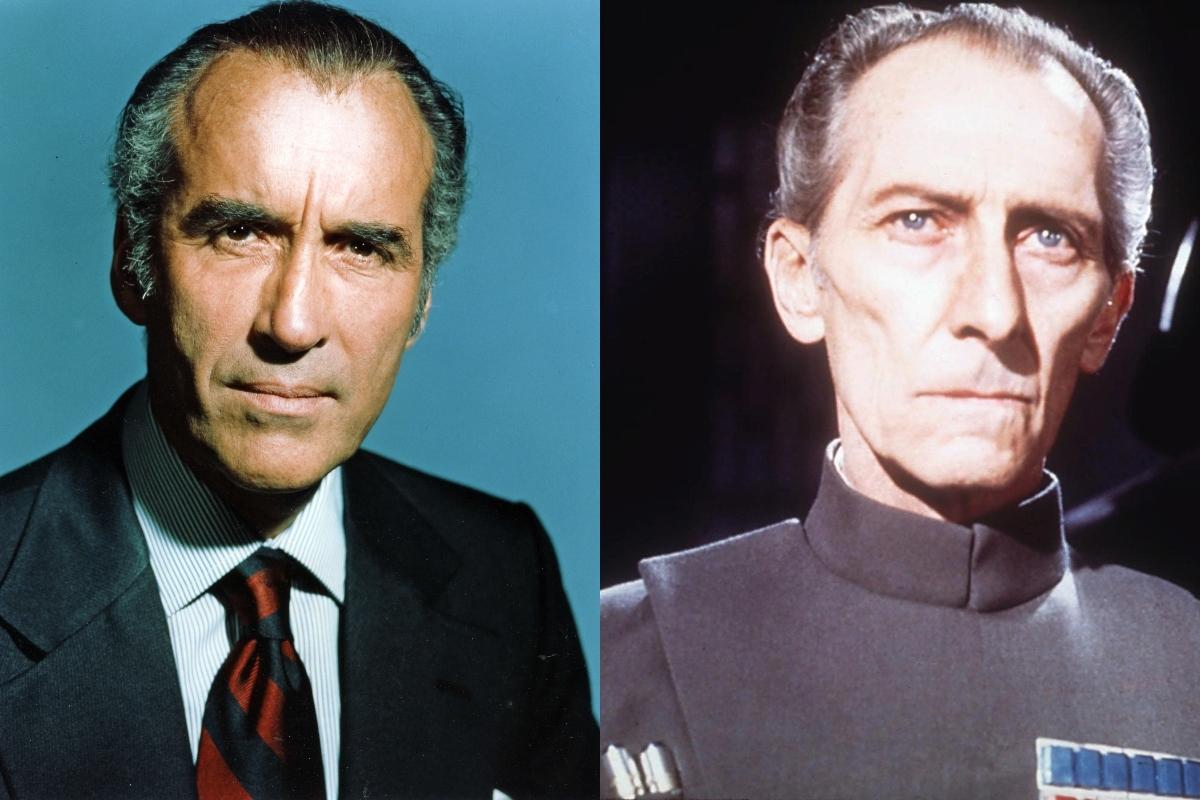 10 актеров, которые отказались сниматься в «Звездных войнах» (и правильно сделали)