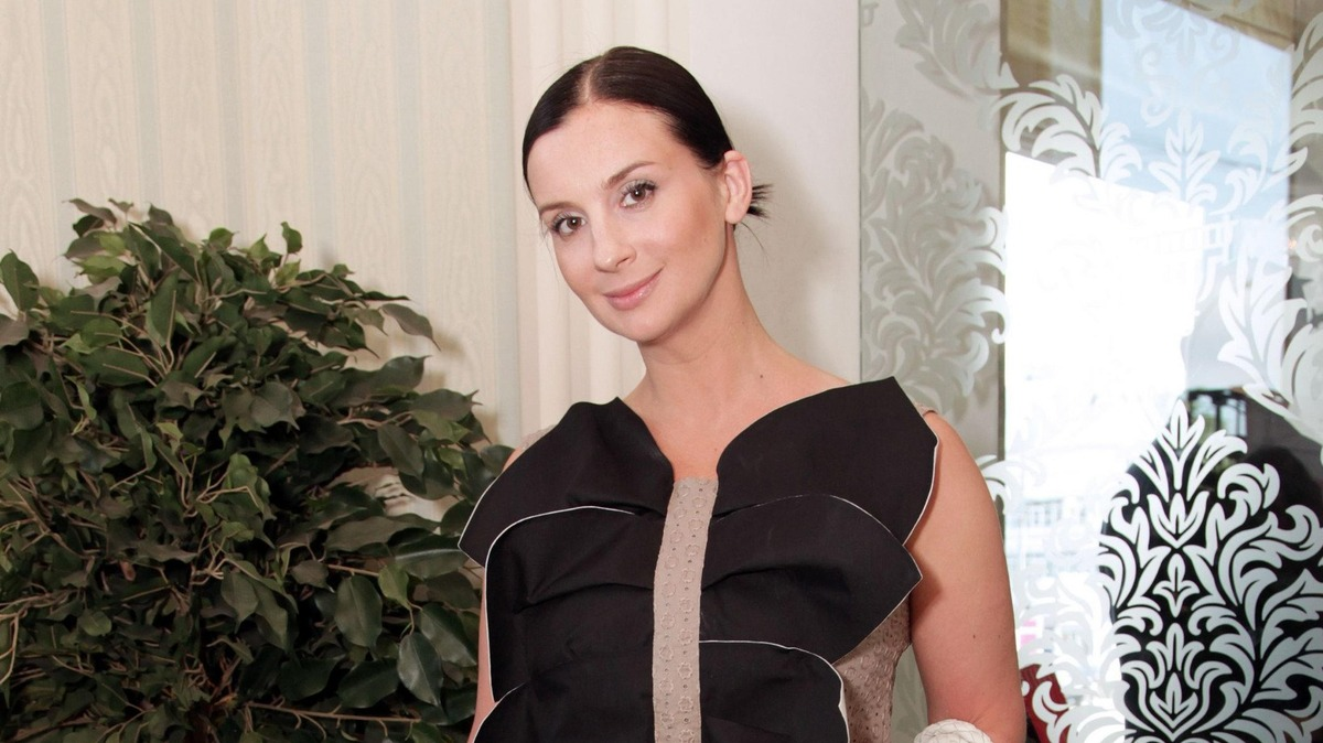 «Мне нужна свобода!»: Стриженова подала на развод