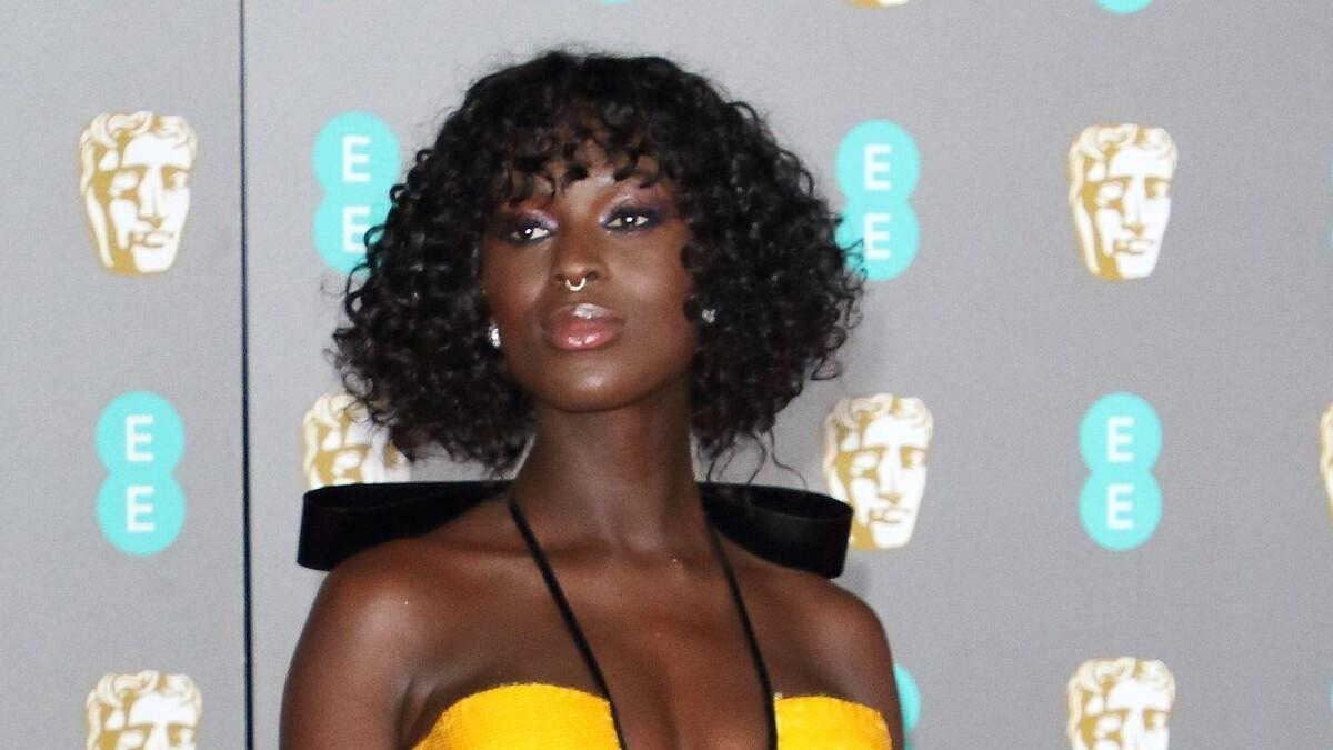 «Слишком много отвлекаются»: темнокожая актриса «Анны Болейн» обвинила зрителей в предвзятости