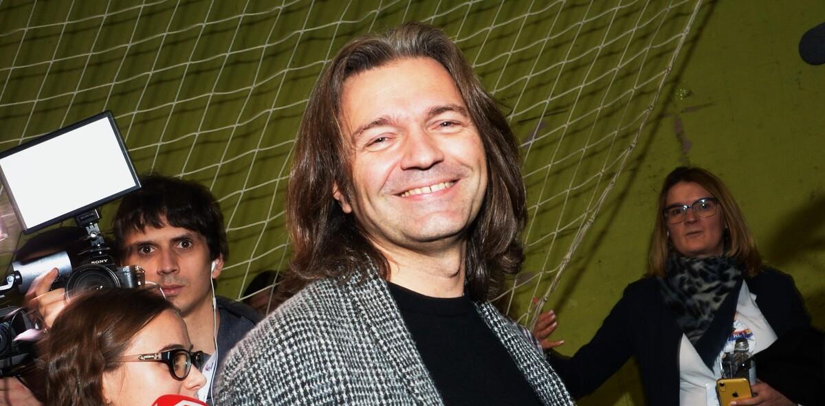 «Отписываюсь от вас»: Дмитрий Маликов «потроллил» антипрививочников
