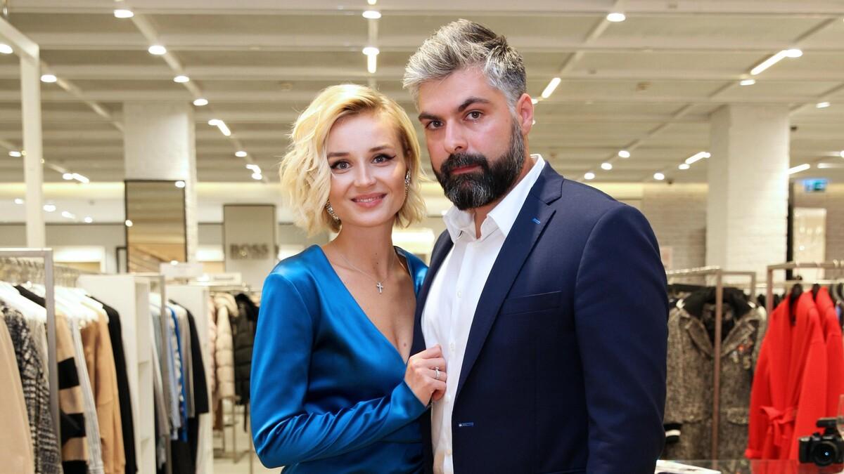 «Альфонсом я не был!»: Исхаков уверяет, что не жил на деньги Гагариной