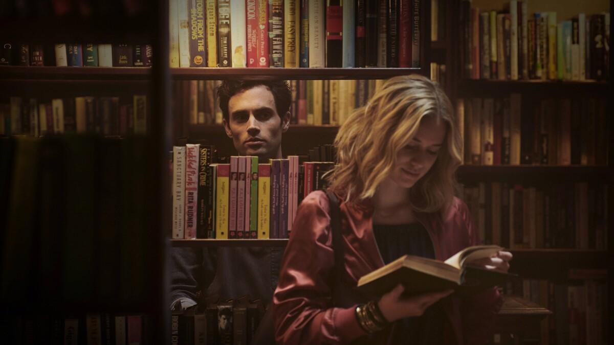 «Антидекстер» возвращается: Netflix дразнит «сладким» тизером 3 сезона сериала «Ты»