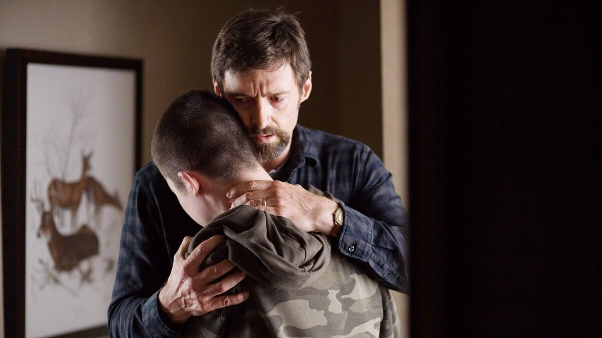 Прямо на День отца: в дом Хью Джекмана пришел траур