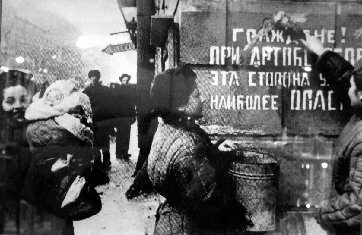 Автор «Викингов» снимет сериал про женщин блокадного Ленинграда