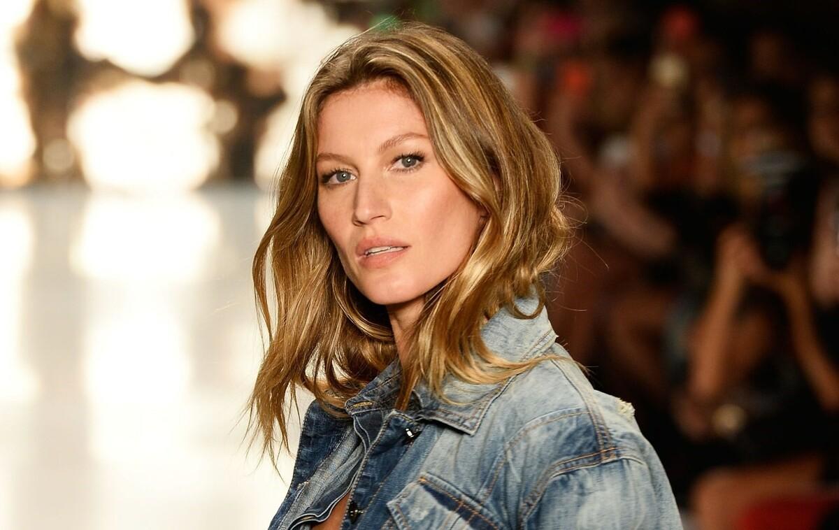 Топ-модель Жизель Бундхен рассказала о борьбе с тревогой: «Я искала помощи»