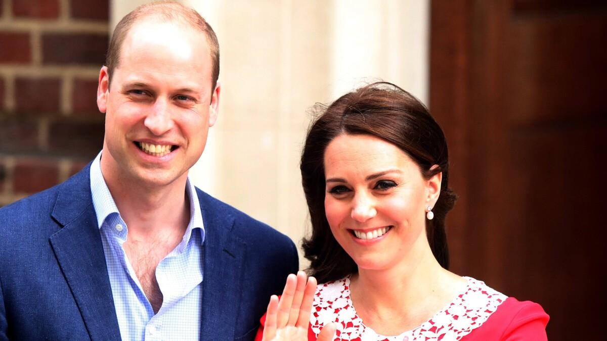 Принц Уильям объявил Кейт Миддлтон о расставании по телефону