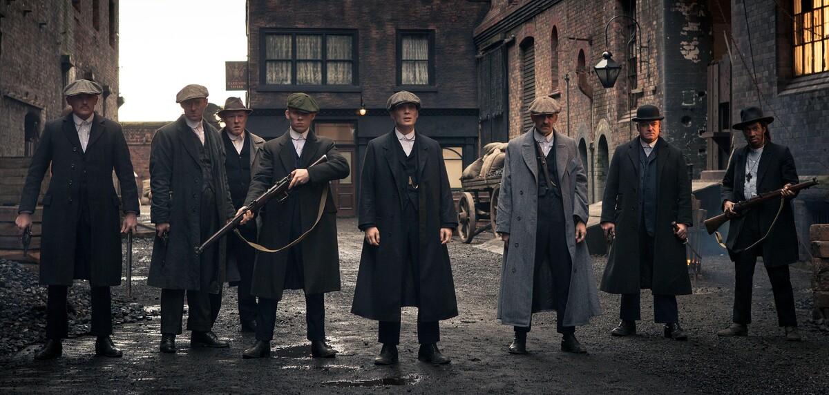 «Он изменился»: 1 серия 6 сезона «Острых козырьков» раскроет историю краха Томаса Шелби