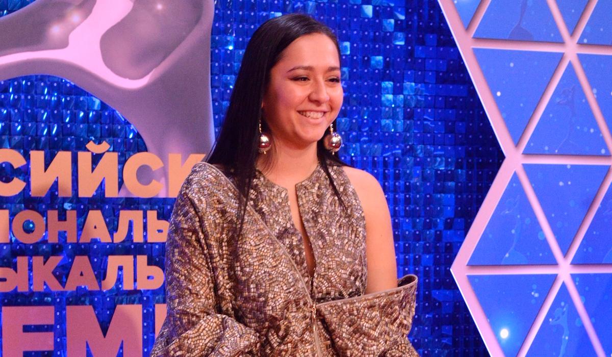 Манижа обошла соперников по популярности на канале «Евровидения»