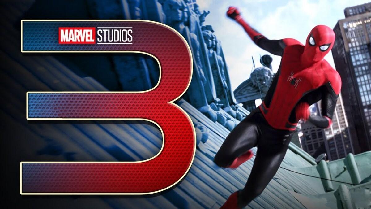 Том Холланд приступил к съемкам фильма «Человек-паук 3»: видео