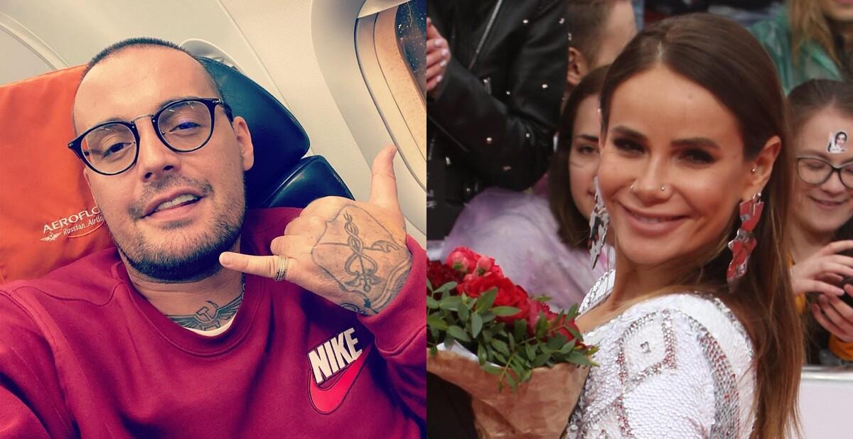 «Это худшее, что могло произойти»: Гуф изменил экс-жене Айзе после воссоединения
