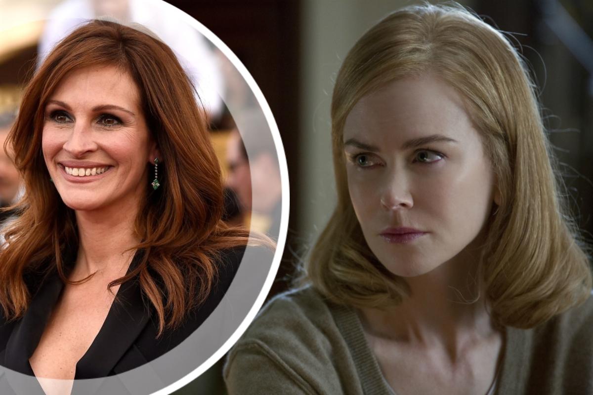 Николь Кидман не смогла увести роль у Джулии Робертс: «Не хватало таланта»
