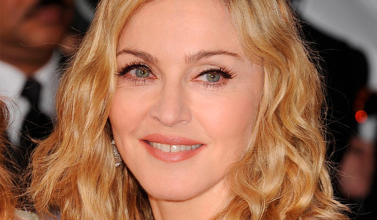 Мадонну случайно «похоронили» в социальных сетях