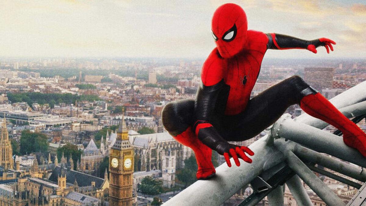 Все-таки договорились: Человек-паук останется в киновселенной Marvel, триквел выйдет в июле 2021