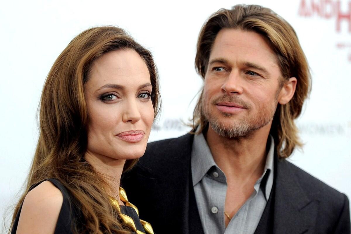 СМИ: Брэд Питт вызовет в суд коллегу Анджелины Джоли в качестве свидетеля