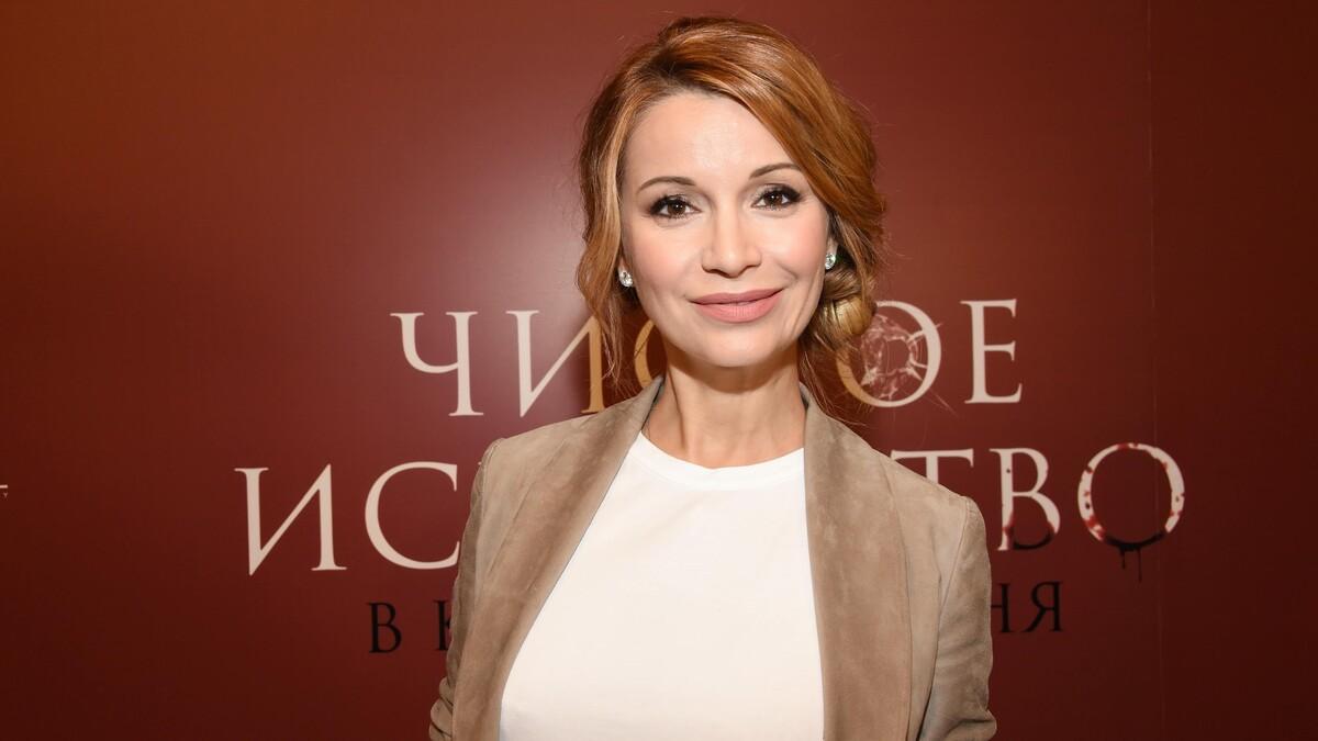 «Нельзя толстую ляжку»: Орлова взорвалась из-за критики внешности