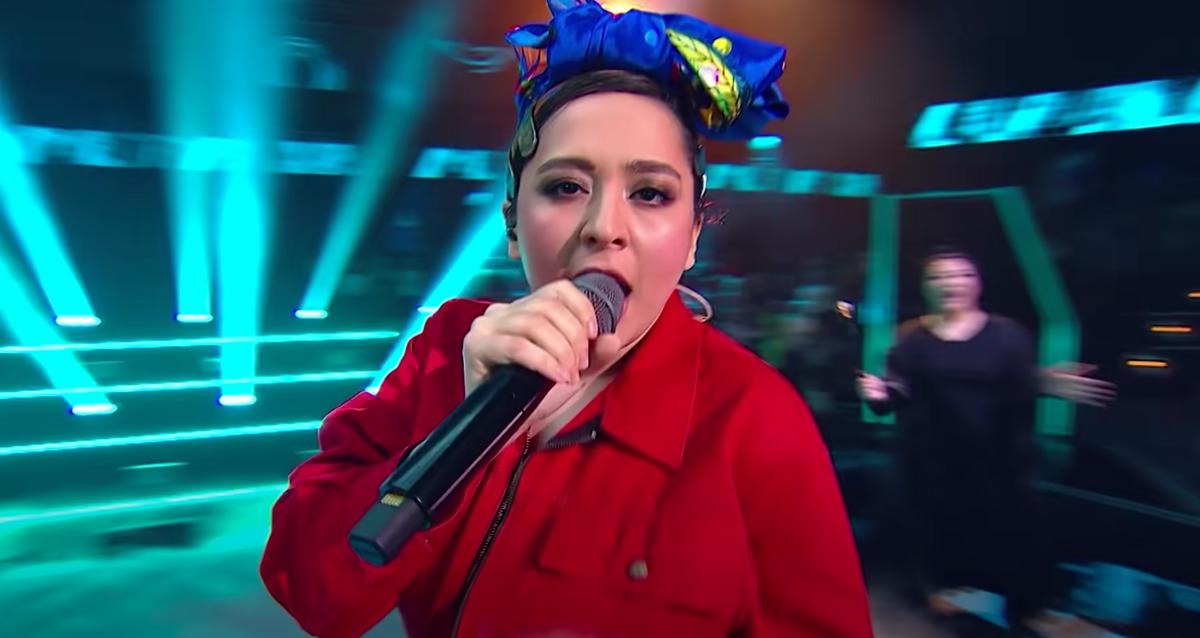 В РПЦ высказались о песни Манижи для «Евровидения»: «Женщины возмущены»