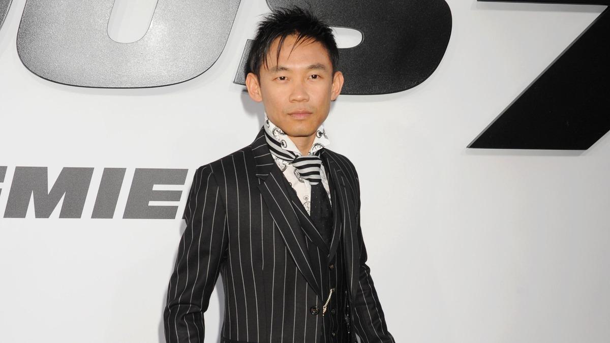 Первые намеки: режиссер «Аквамена 2» опубликовал дебютный кадр со съемок