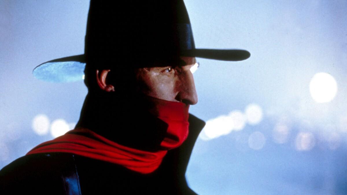 «Тень»: напрасно забытое супергеройское кино из 90-х, опередившее свое время