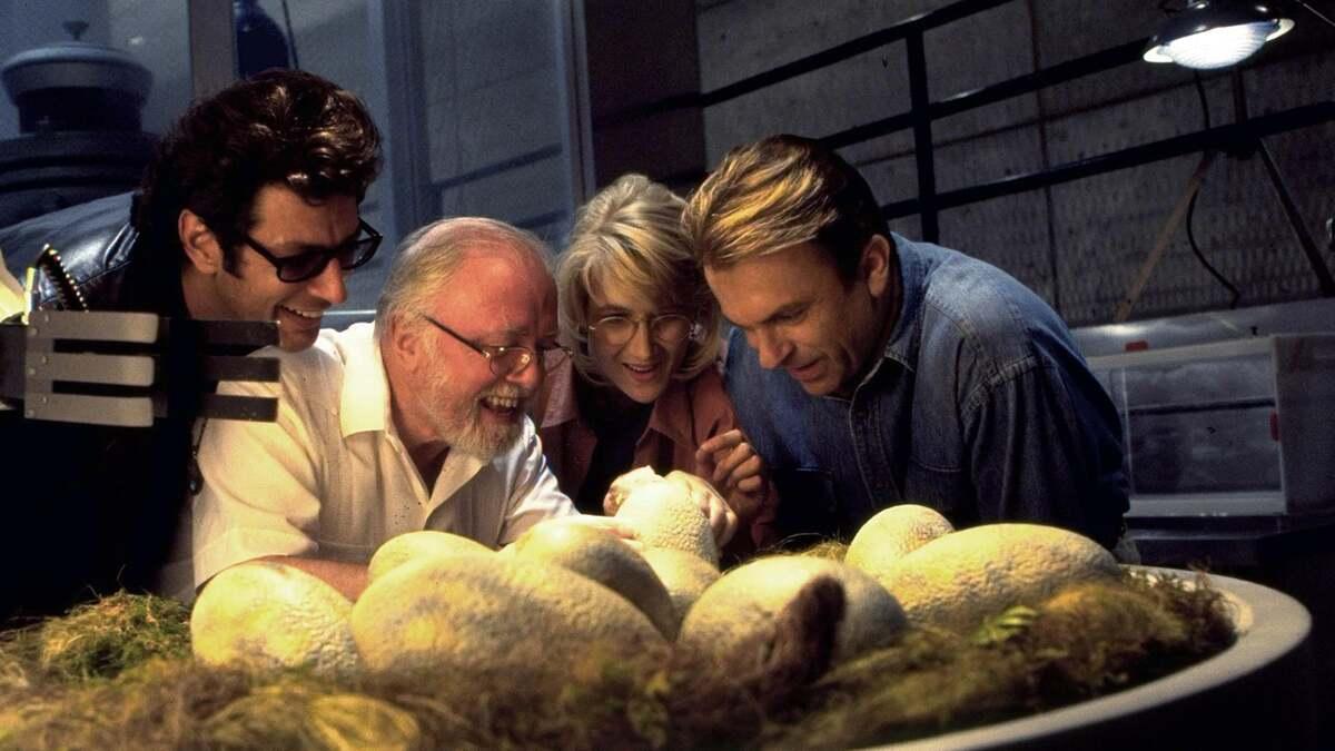 Режиссер «Мира Юрского периода 3» подчеркнул важность оригинального трио для сюжета