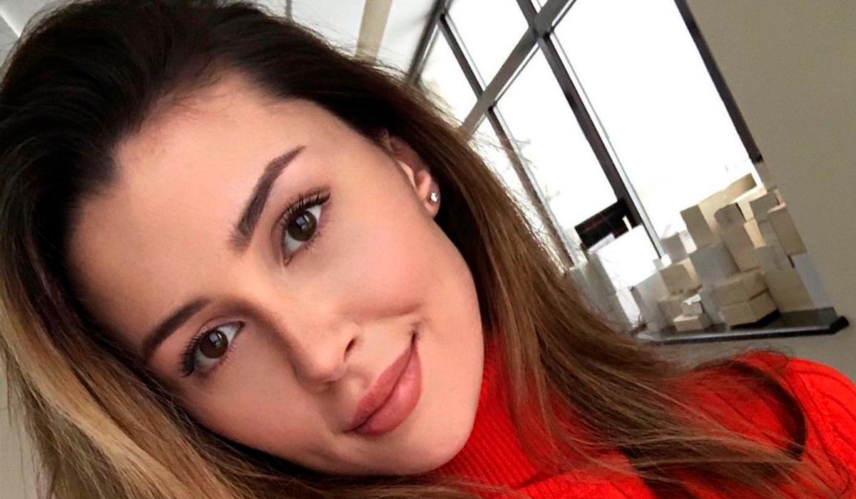 «На фото казалась высокомерной»: дочь Заворотнюк рассказала, какая она в жизни