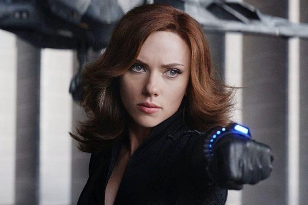 За первые сутки новый трейлер «Черной Вдовы» набрал рекордное количество просмотров среди проектов Marvel