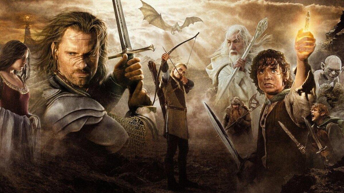 Amazon пригласил нового режиссера для «Властелина колец»