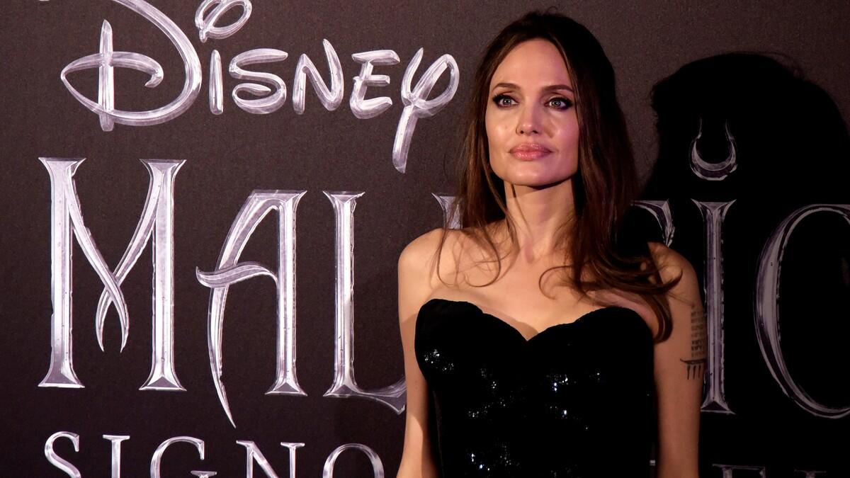 Довела себя: Джоли перестала скрывать проблемы со здоровьем