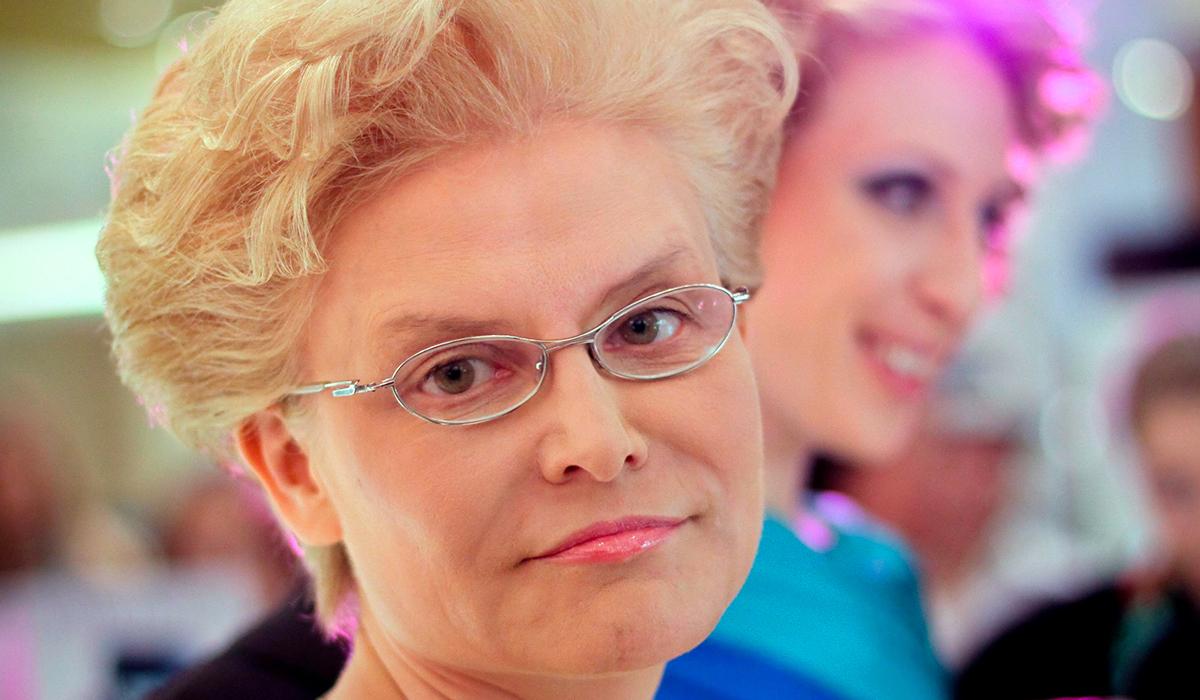 «Россия — моя Родина»: Елена Малышева рассказала, почему не переезжает в особняк в США