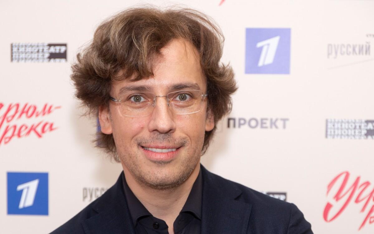 «Был очень харизматичным»: Максим Галкин назвал человека, на которого сделал первую пародию