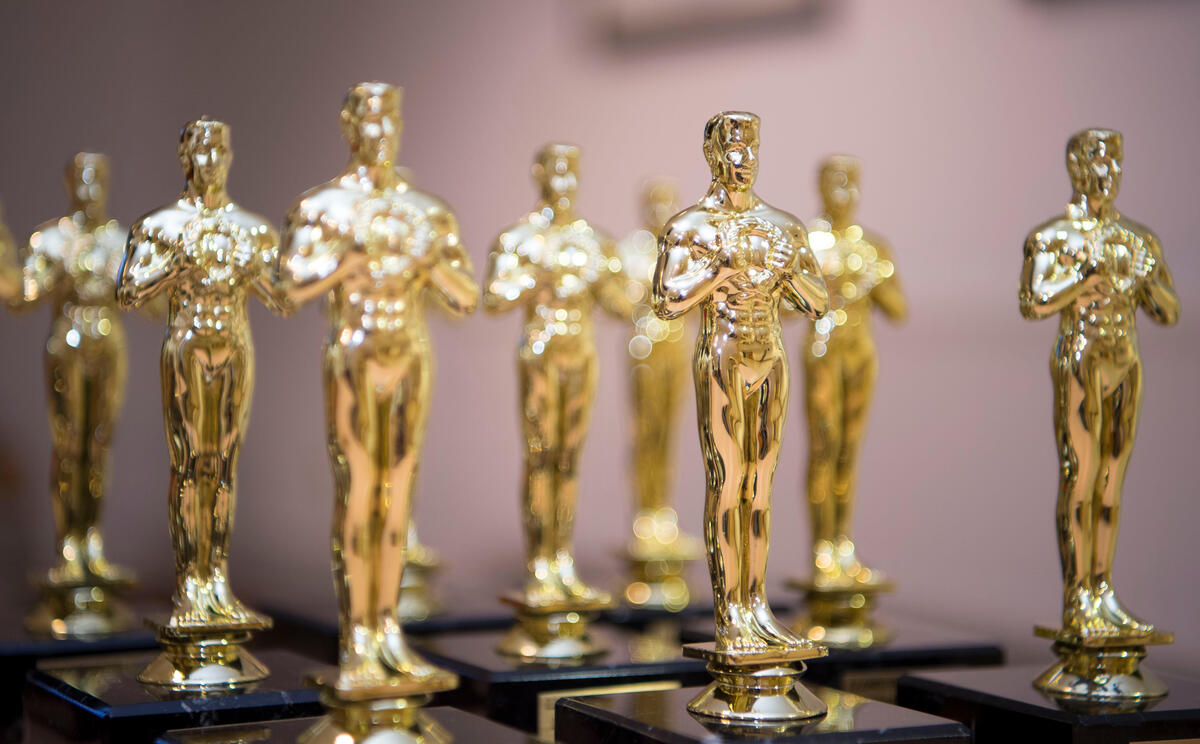 Рейтинг «Оскара» упал на 58% по сравнению с 2020 годом