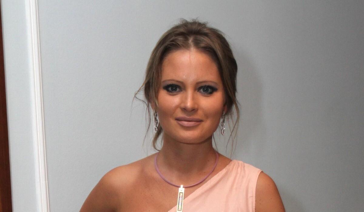Дана Борисова показала фанатам танцы в купальнике: «Валера Леонтьев, вы ли?»