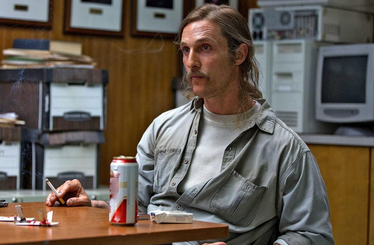 «Помог мне выиграть «Оскар»: Мэттью Макконахи о «Настоящем детективе» и Вуди Харрельсоне