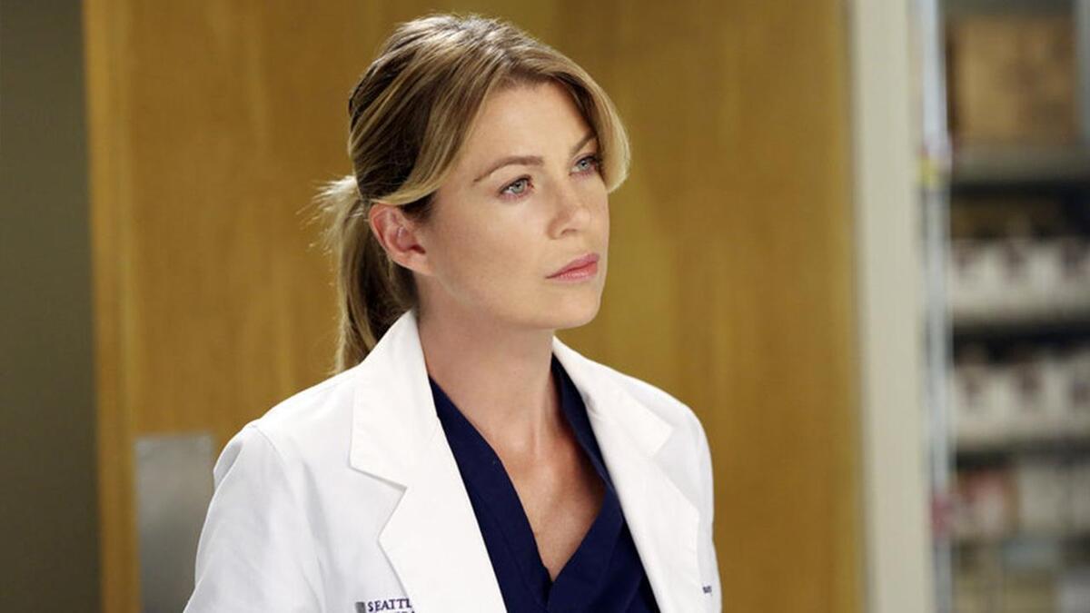 Мередит Грей воссоединилась с покойной сестрой в 17-м сезоне «Анатомии страсти»