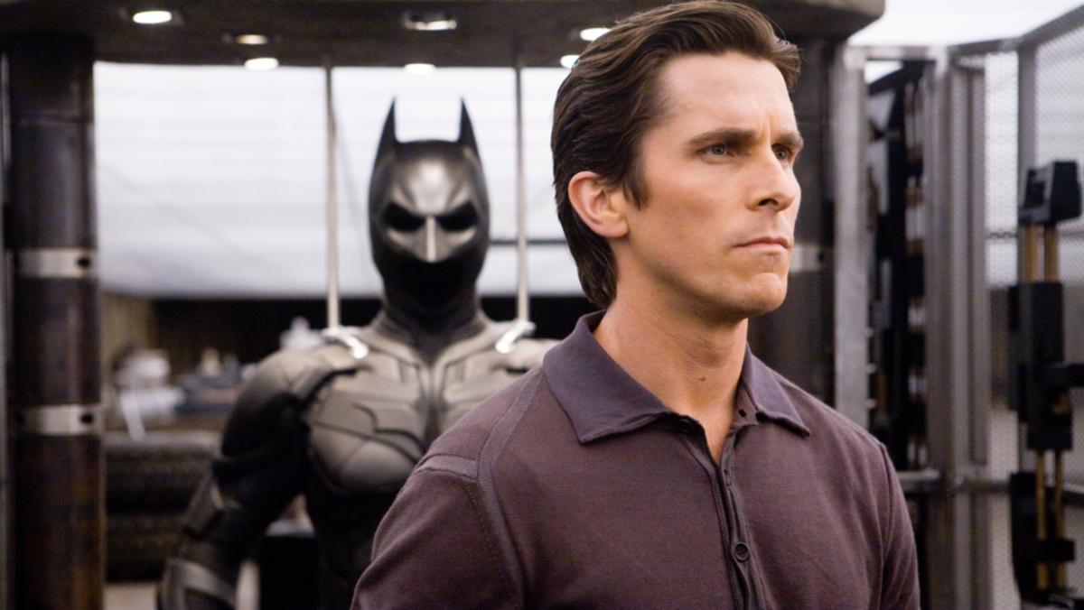 Слух: Кристиан Бейл может сыграть Бэтмена во «Флэше», если это одобрит Кристофер Нолан