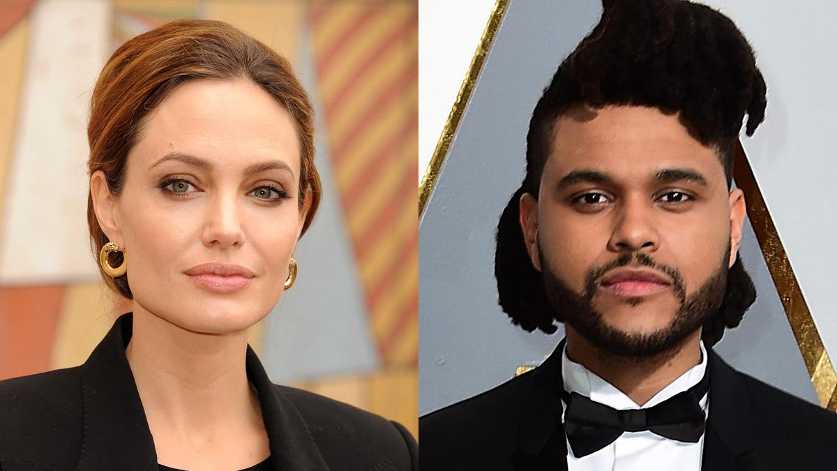 Питт, кусай локти: Джоли заметили на свидании с экс-бойфрендом Селены Гомес