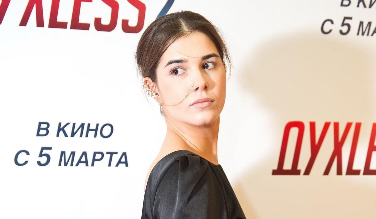 Звезда «Духless» Мария Андреева станет «Шерлоком в юбке»