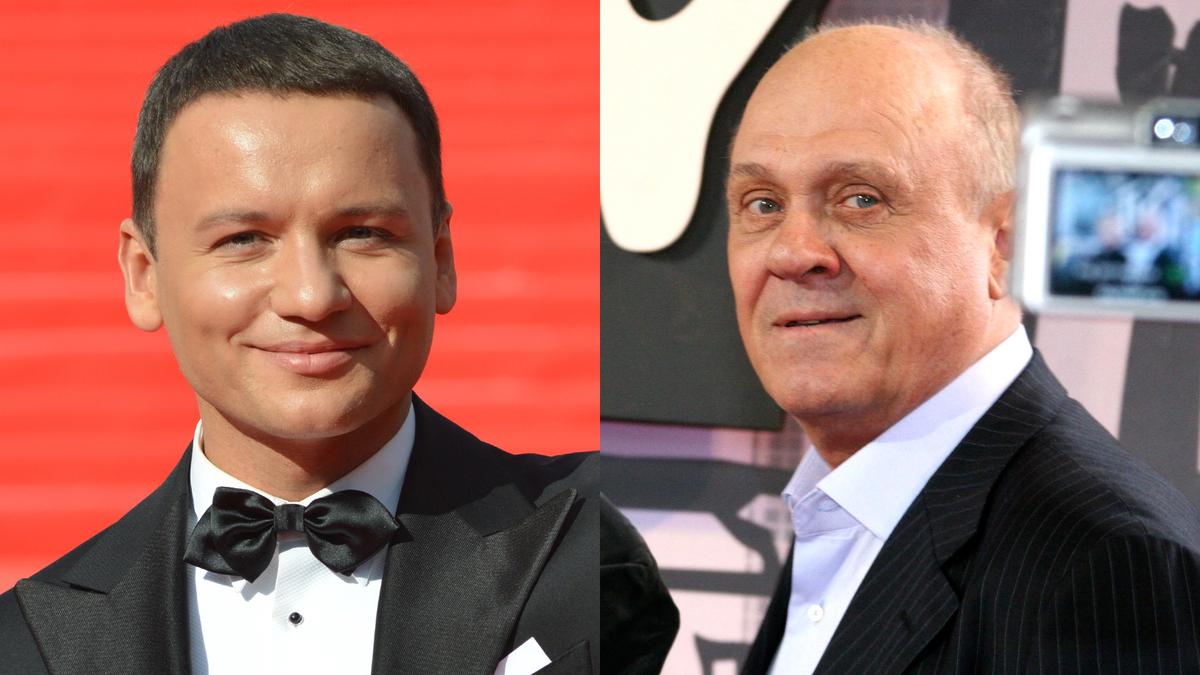 Олешко вспомнил встречу с Меньшовым: «Мальчик, как же ты хорошо работаешь»
