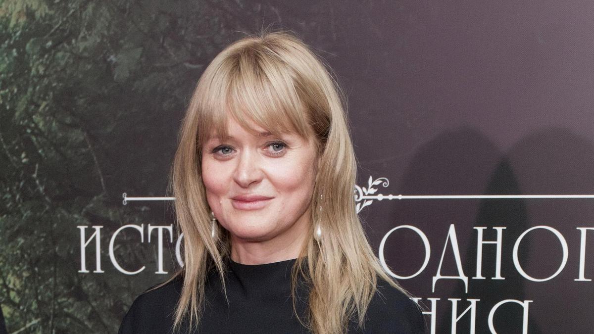 Анна Михалкова о сериале «Алиса»: «Я сделала все, чтобы получить эту роль»